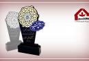 تندیس تجلیل دانشگاه صنعتی اصفهان – کد ۱۲۰۱